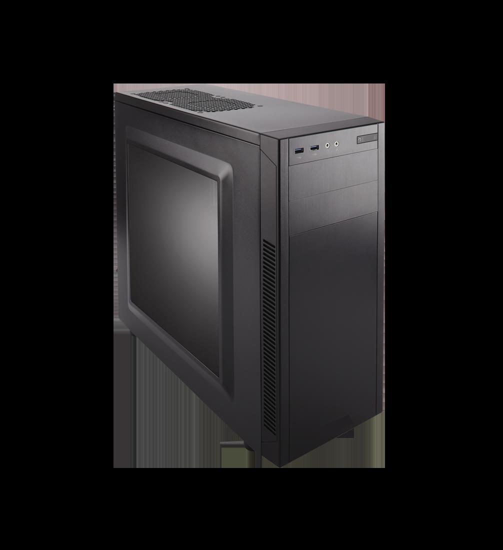 Intel System PCS Bronze Package (Tower) U2013 I3 Intel,500GB Storage,4GB Memory